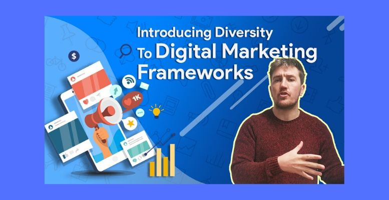 Digital Marketing Frameworks