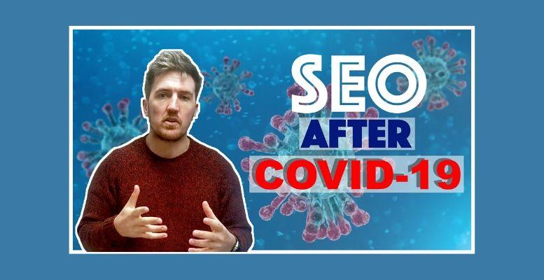 COVID-19 Impact SEO