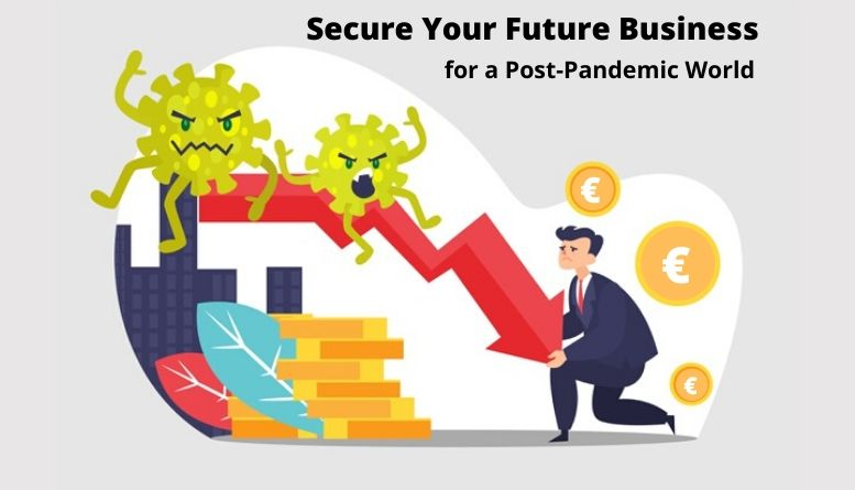 Secure Your Future Business