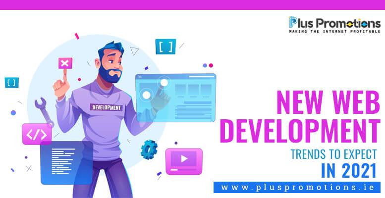 Web Development Trends 2021