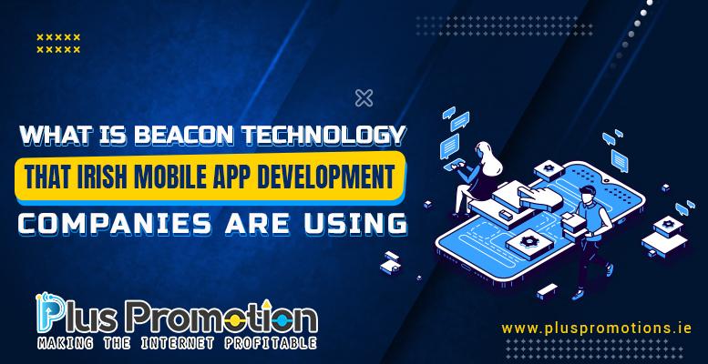 Irish mobile app development